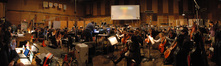 Pete Anthony conducts <i>Year One</i>