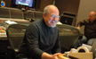 Scoring mixer Dennis Sands
