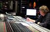 Engineer Steve Kempster