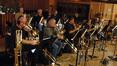 Trumpet Section: Warren Luening, Malcolm McNab (1st), Jon Lewis / Trombone Section: Alex Iles, Charlie Loper (1st), Steve Holtman, Bill Reichenbach / Tuba: Doug Tornquist