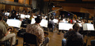 The Hollywood Studio Symphony performs on <i>The A-Team</i>