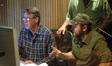 Composer Alan Silvestri and director Joe Carnahan discuss a cue