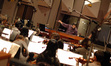 Chris Lennertz conducts the Hollywood Studio Symphony