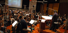 The Hollywood Studio Symphony performs on <i>Cats & Dogs: The Revenge of Kitty Galore</i>