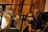 Percussionist Michael Englander