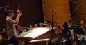 Tim Davies conducts <i>Dear John</i>