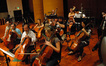 The low string section on <i>Dear John</i>