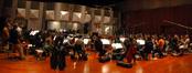 The Hollywood Studio Symphony performs on <i>Dear John</i>