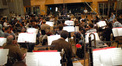 Tim Davies conducts <i>Despicable Me</i>