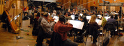 The Hollywood Studio Symphony performs on <i>Grown Ups</i>