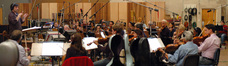 Rupert Gregson-Williams conducts <i>Grown Ups</i>