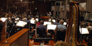 The Hollywood Studio Symphony performs on <i>Life As We Know It</i>