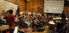 Hollywood Studio Symphony performs on <i>Lost Planet 2</i>