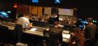 Scoring Engineer Jeff Vaughn, orchestrators Andrew Kinney and Dana Niu, and music editor Dan DiPrima