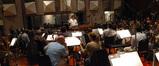 Christopher Lennertz conducts <i>Marmaduke</i>