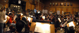 The Hollywood Studio Symphony performs on <i>A Nightmare on Elm Street</i>