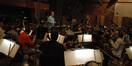 The Hollywood Studio Symphony performs on <i>Predators</i>