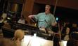 Pete Anthony conducts <i>Predators</i>