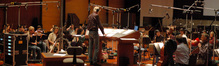 Nick Glennie-Smith conducts <I>Secretariat</i>