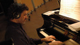 Pianist Bryan Pezzone