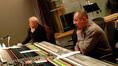 Orchestrator Brad Dechter and scoring mixer Shawn Murphy