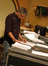 Percussionist Bobby Zimmitti