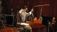 Christopher Lennertz conducts <i>Hop</i>