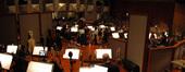 The Hollywood Studio Symphony performs on <i>Hop</i>