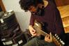 Guitarist Dave Levita