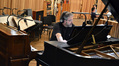 Pianist Alan Steinberger