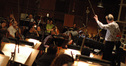 Nick Glennie-Smith conducts <i>Pirates of the Caribbean: On Stranger Tides</i>