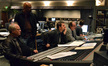 Lead orchestrator Bruce Fowler, music librarian Booker White, additional composer Tom Gire, composer Hans Zimmer, and scoring mixer Alan Meyerson