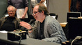 Lead orchestrator Bruce Fowler and composer Hans Zimmer