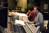 Recording engineer Gustavo Borner