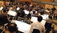 The orchestra on <i>Revenge</i>