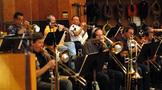 Trumpets: Rick Baptist, Jon Lewis, Paul Salvo / Trombones: Steve Holtman, Alex Iles, Alan Kaplan, Bill Reichenbach