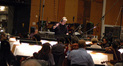 Pete Anthony conducts <i>Tornado Alley</i>