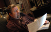 Music editor Tom Trafaski