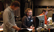 Technical score engineer Erick DeVore, music editor Ryan Rubin and digital recordist Kevin Globerman