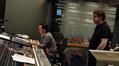 Composer Steve Jablonsky and scoring mixer Alan Meyerson