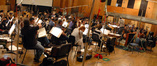 Nick Glennie-Smith conducts <i>Your Highness</i>