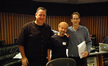 John Dennis, Jerry Rees and Randy Miller
