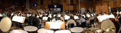 Joe Kramer conducts the Hollywood Studio Symphony