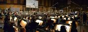 The Hollywood Studio Symphony performs on <i>John Carter</i>