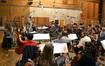 Tim Simonec conducts <i>Joyful Noise</i>