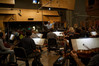 Mike Nowak conducts the Hollywood Studio Symphony