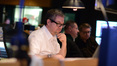 Composer John Powell, scoring mixer Shawn Murphy and stage engineer Tom Steel