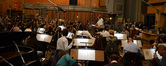 The Hollywood Studio Symphony performs on <i>The Lorax</i>
