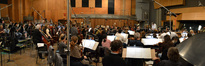 Pete Anthony conducts <i>The Lorax</i>