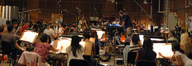 The Hollywood Studio Symphony performs on <i>Red Dawn</i>